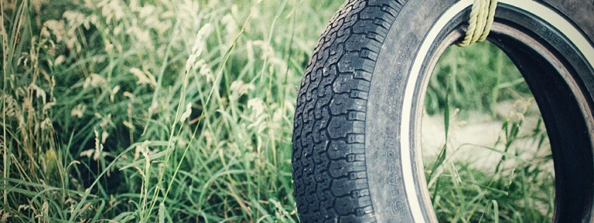 tienda de neumáticos