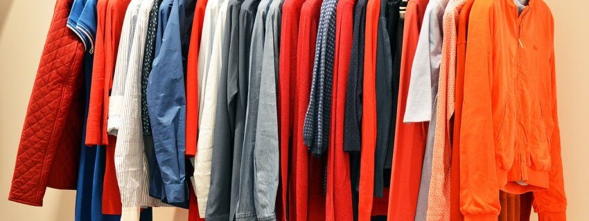 venta de stock ropa