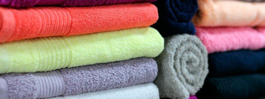 tienda de textil